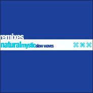 Natural Mystic - Tension / Slow Waves (Remixes)