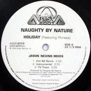Naughty By Nature - Holiday (Jason Nevins Mixes)