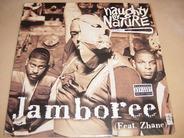 Naughty By Nature, Zhané - Jamboree / On The Run