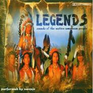 Legends - Legends