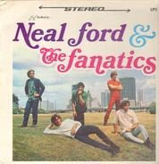 Neal Ford & The Fanatics - Neal Ford & the Fanatics