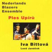 Nederlands Blazers Ensemble , Iva Bittová , Leoš Janáček - Ples Upírů / Dance Of The Vampires