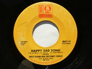 Neely Plumb And His Fifty Fiddles - Happy Sad Song