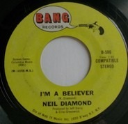 Neil Diamond - I'm A Believer