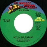 Neil Sedaka - Love In The Shadows