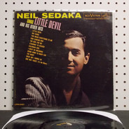 Neil Sedaka - Sings Little Devil And His Other Hits