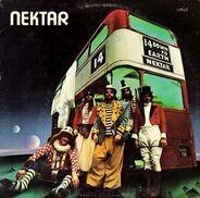 Nektar - Down to Earth
