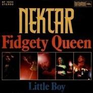 Nektar - Fidgety Queen
