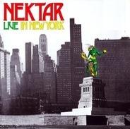 Nektar - Live in New York