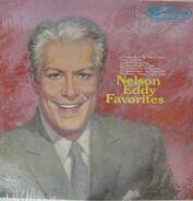 Nelson Eddy - Nelson Eddy Favorites
