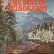 Nelson Eddy - The Best Of Nelson Eddy