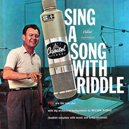 Nelson Riddle And His Orchestra - Sing a Song with Riddle