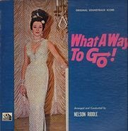 Nelson Riddle - What A Way To Go