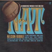 Nelson Riddle - 'NAT' An Orchestral Portrait Of Nat King Cole