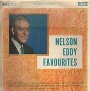 Nelson Eddy - Favourites