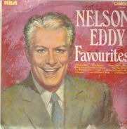 Nelson Eddy - Nelson Eddy Favourites