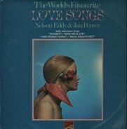 Nelson Eddy, Jan Peerce - Love Songs