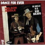 Nelson Riddle - De Guello B.O. Rio Bravo
