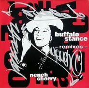 Neneh Cherry - Buffalo Stance (Remixes)