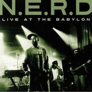 N*e*r*d - Live At The Babylon