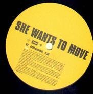 Nerd - she wants to move
