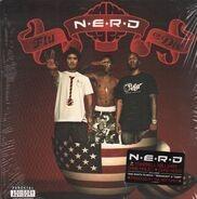 Nerd - Fly or Die