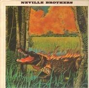 Neville Brothers - Fiyo on the Bayou