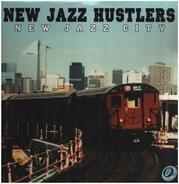 New Jazz Hustlers - New Jazz City
