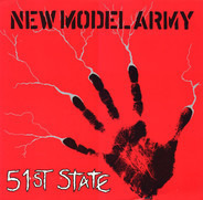 New Model Army - 51st State