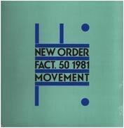 New Order - Movement