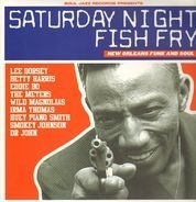 Irma Thoma, The Meters, Dr. John - Saturday Night Fish Fry