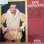 Mozart − Klemperer - Don Giovanni