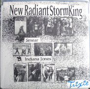 New Radiant Storm King - Smear / Indiana Jones