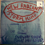 New Radiant Storm King - Subway Token (Save My Soul)