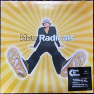 New Radicals - Maybe You've Been Brainwashed Too (2lp)