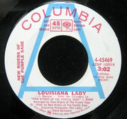 New Riders Of The Purple Sage - Louisiana Lady