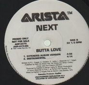 Next - butta love