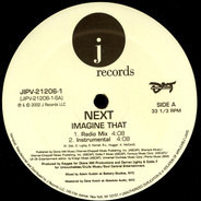 Next - Imagine That