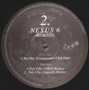 Nexus 6 - Remixes