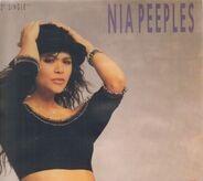 Nia Peeples - Trouble