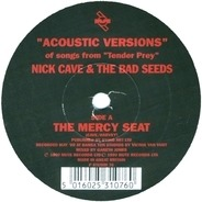 Nick Cave & The Bad Seeds - Acoustic Versions Of Songs From Tender Prey