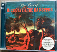 Nick Cave & The Bad Seeds - The Best Of