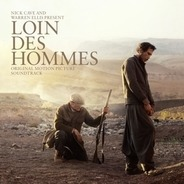 Nick Cave /Warren Ellis - Loin Des Hommes (O.S.T./180g/Gatefold)