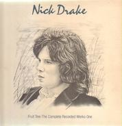 Nick Drake - Fruit Tree - The Complete Recorded Works