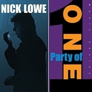 Nick Lowe - Party Of One (plus Bonus Ep)