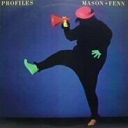 Nick Mason + Rick Fenn - Profiles