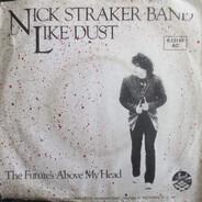 Nick Straker Band - Like Dust