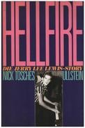 Nick Tosches - Hellfire: Die Jerry Lee Lewis story