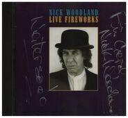 Nick Woodland - Live Fireworks