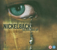 Nickelback - Silver Side Up / Live At Home (Roadrunner Records 25th Anniversary Edition)